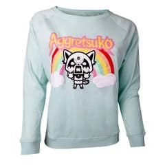 Rage Aggretsuko Woman's Sweater (L)