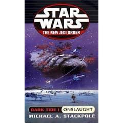 Onslaught: Star Wars Legends (The New Jedi Order: Dark Tide, Book I)