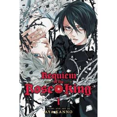 Requiem of the Rose King, Vol. 1