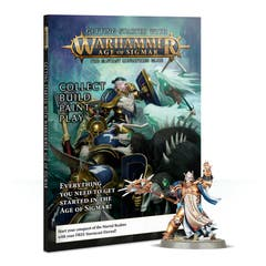 Getting Started with Age of Sigmar 2018