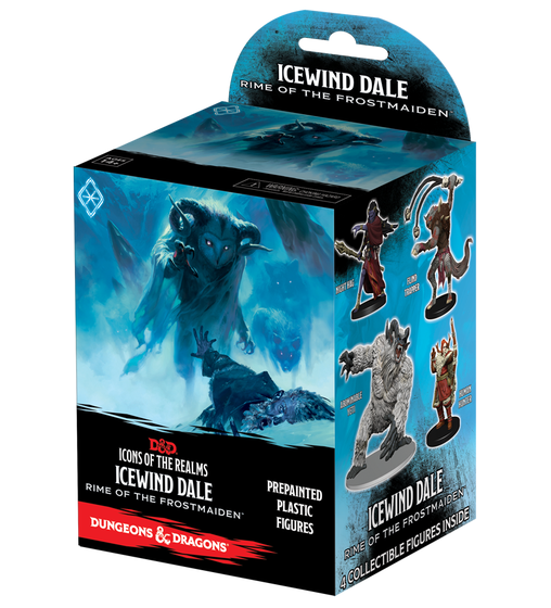 Icewind Dale: Rime of the Frostmaiden Booster Pack