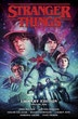 Stranger Things Library Edition Vol. 01