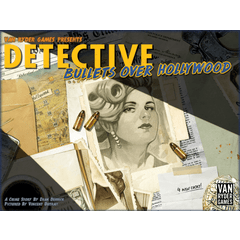 Detective: City of Angels – Bullets over Hollywood