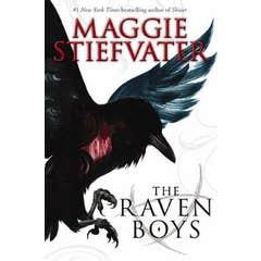 Raven Boys #1