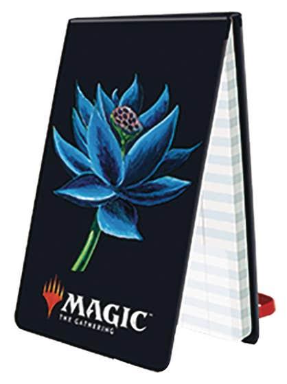 Black Lotus Life Pad