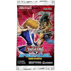 Scars of Battle Speed Duel Booster