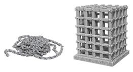 Cage & Chains W6