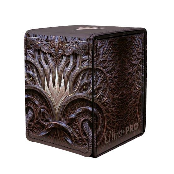 Kaldheim Alcove Flip Deck Box