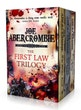 The First Law Trilogy Boxed Set: The Blade Itself, Before They Are Hanged, Last Argument of Kings 2