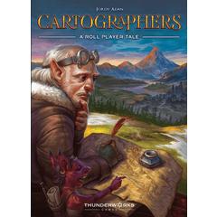 Cartographers (NO)