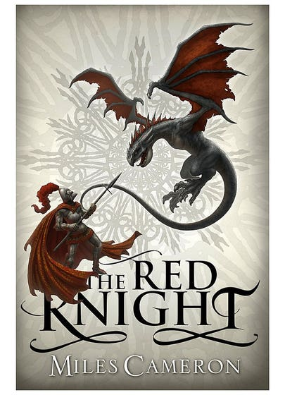 The Red Knight
