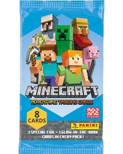 Minecraft Booster Pack