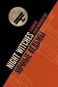 Night Witches Core Rulebook