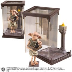 Dobby Magical Creatures Statue