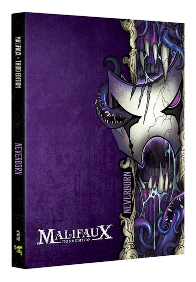 Neverborn Faction Book