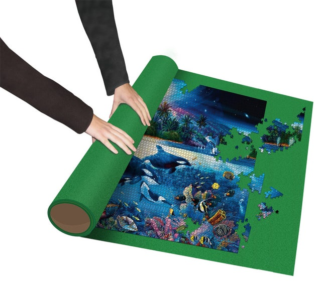 Roll Up Mat 300 to 6000 pieces