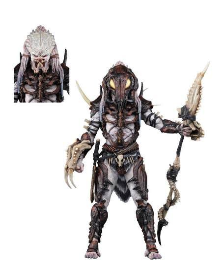 Predator Ultimate Alpha Predator 100th Edition 7in Af
