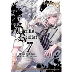 Devils and Realist: Vol. 7