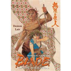 Blade of the Immortal: v. 20: Demon Lair