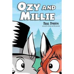 Ozy and Millie