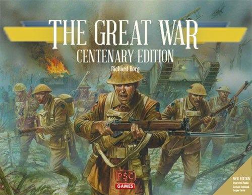 Great War Centenary Edition
