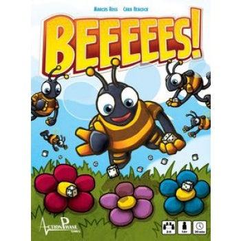 BEEEEES!