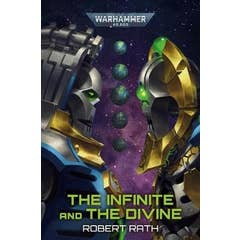 The Infinite and The Divine