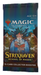 Strixhaven School of Mages Collector's Booster Pack 3