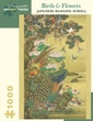 Birds & Flowers Japanese Hanging Scroll Puzzle (1000)