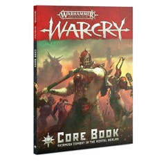 Warcry Core Rulebook