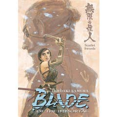 Blade of the Immortal: v. 23