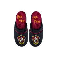 Gryffindor Slippers (M)