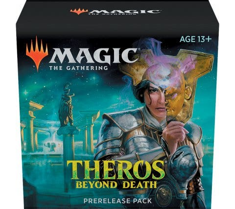 Theros Beyond Death Pre-Release Kit