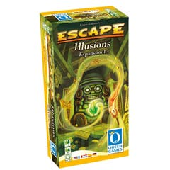 Illusions Expansion