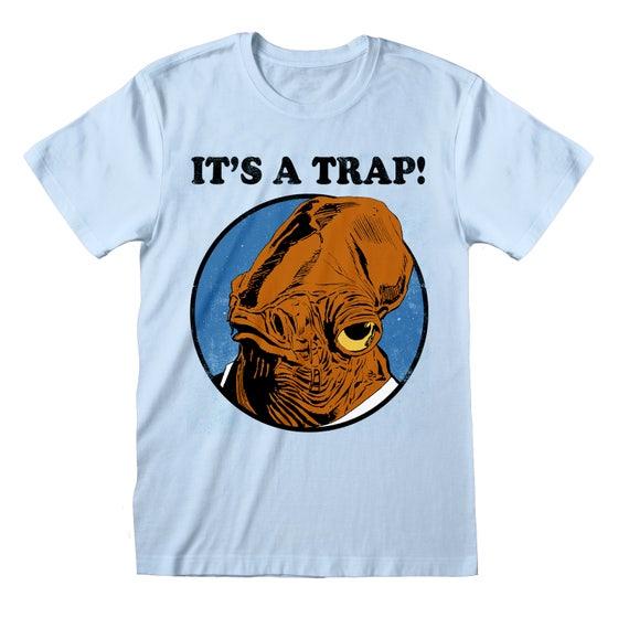 It Is a Trap T-Shirt (M)