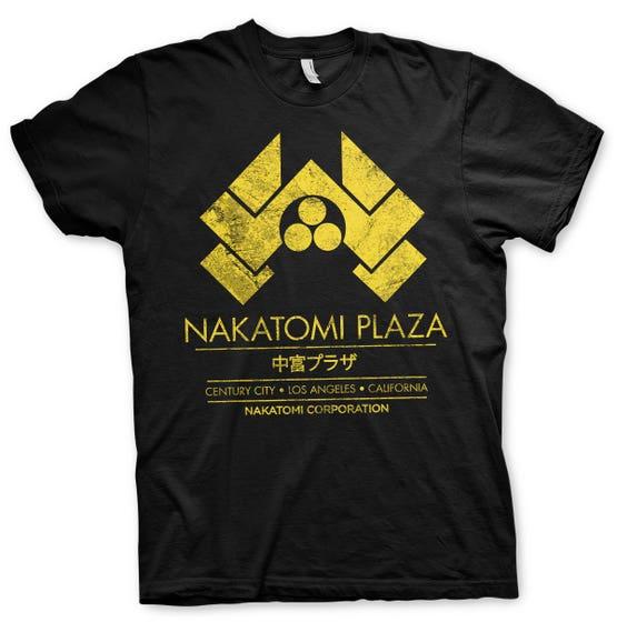 Nakatomi Plaza T-Shirt (S)