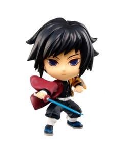 Giyu Tomioka The Third Figure 6 cm