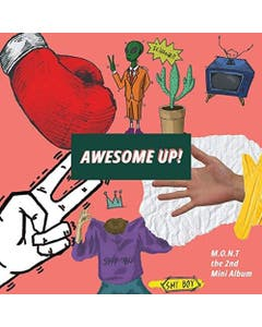 Awesome Up! Album
