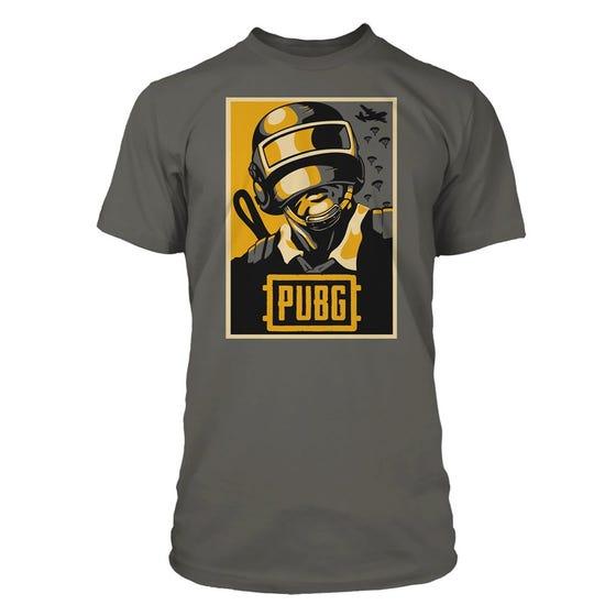 Hope Poster Premium T-Shirt (2XL)
