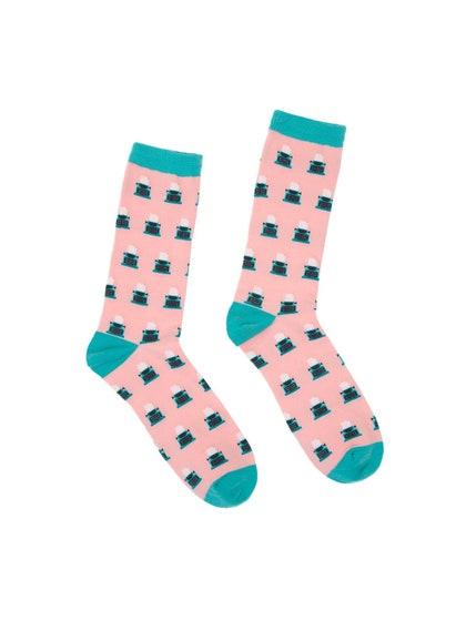 Write Life Socks (L)