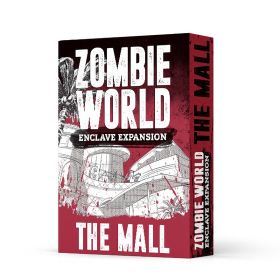 Mall Expansion