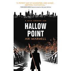 Hallow Point: A Mick Oberon Job Book 2