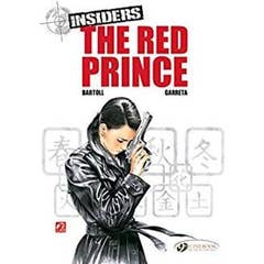 Insiders Vol. 7: the Red Prince