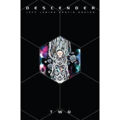 Descender: The Deluxe Edition Volume 2