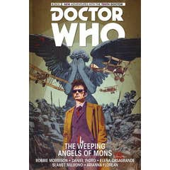 Doctor Who: The Tenth Doctor: The Weeping Angels of Mons