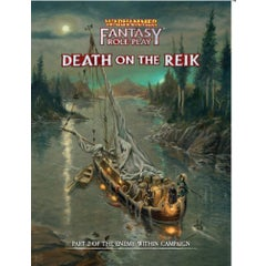 Enemy Within Vol 2. Death on the Reik Collectors Edition