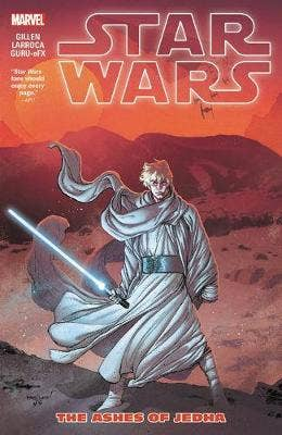 Star Wars Vol. 7: The Ashes Of Jedha