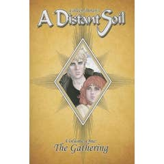 A Distant Soil Volume 1: The Gathering