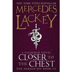 Closer to the Chest: Book 3