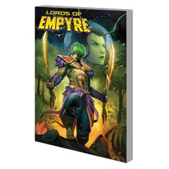 Empyre Lords of Empyre